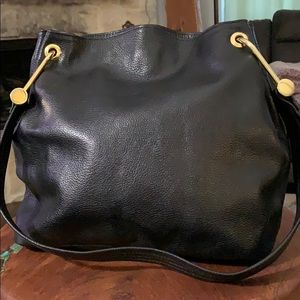 Handbags - Made in Italy leather shoulder bag